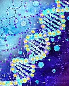 Awaken the Inner Light, DNA Activation, ThetaHealing, Healing,